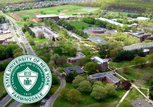 Career Opportunity: Assistant professor, Security systems and law enforcement technology, Farmingdale State College